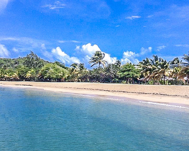 Caribbean Escape: Get to know St. Vincent and the Grenadines