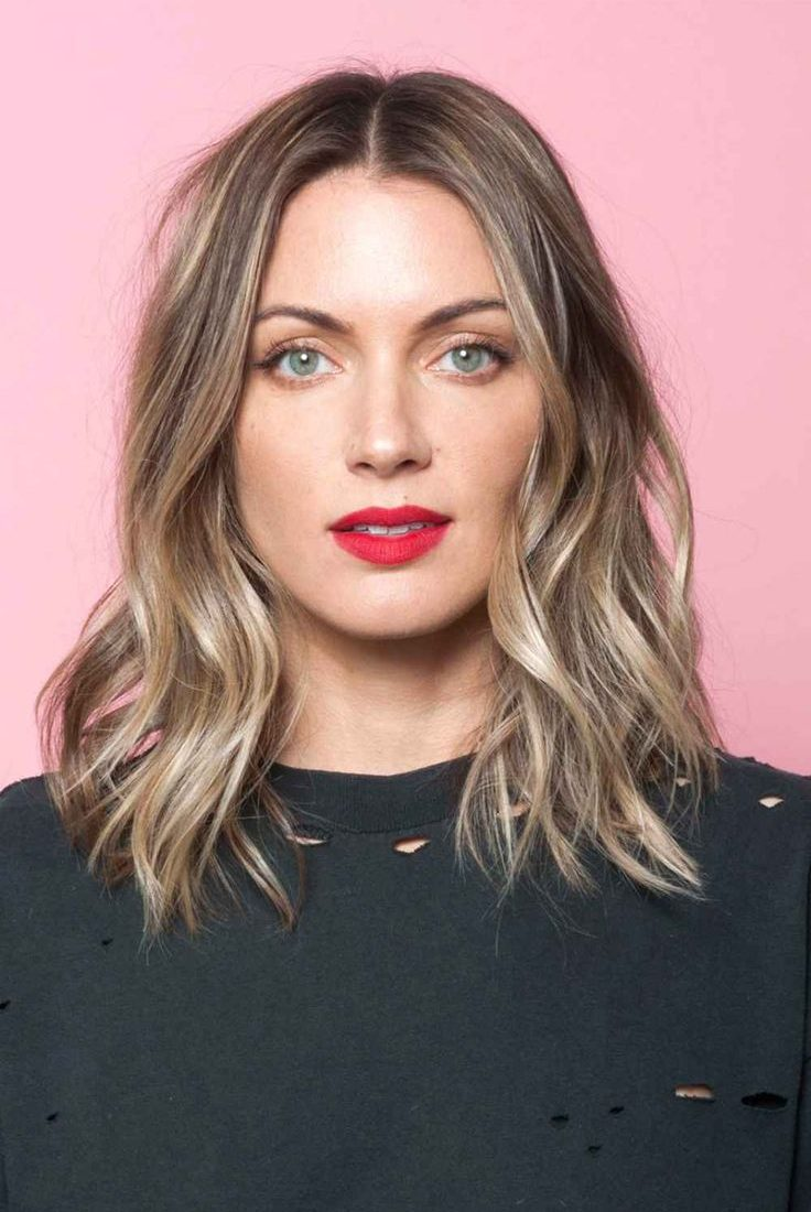 Get the Look: Sexy Waves