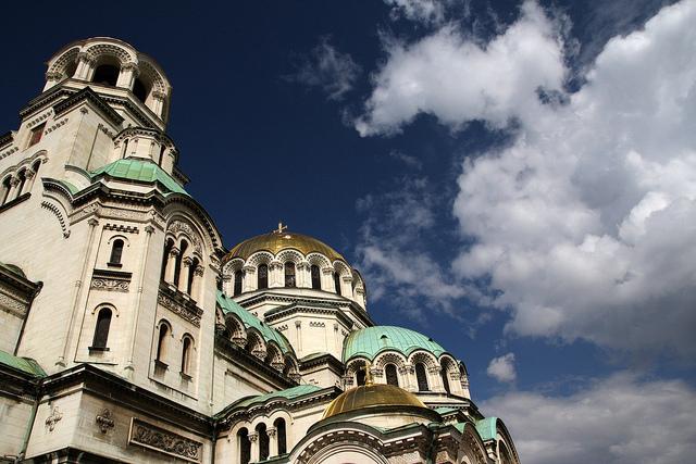 Aleksander Nevski Church, Reasons to Visit Bulgaria, what to do in Bulgaria, Things to do in Bulgaria
