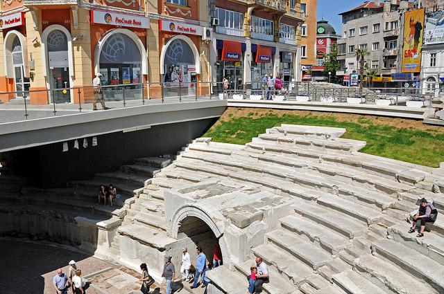 Plovdiv, Reasons to Visit Bulgaria