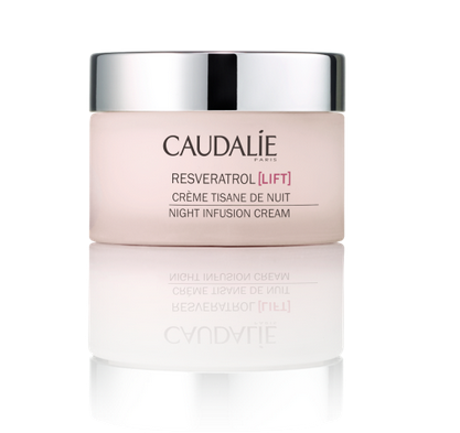 Caudalie Launches Resveratrol - anti aging line