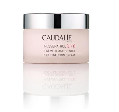 Caudalie Launches Resveratrol - anti aging line