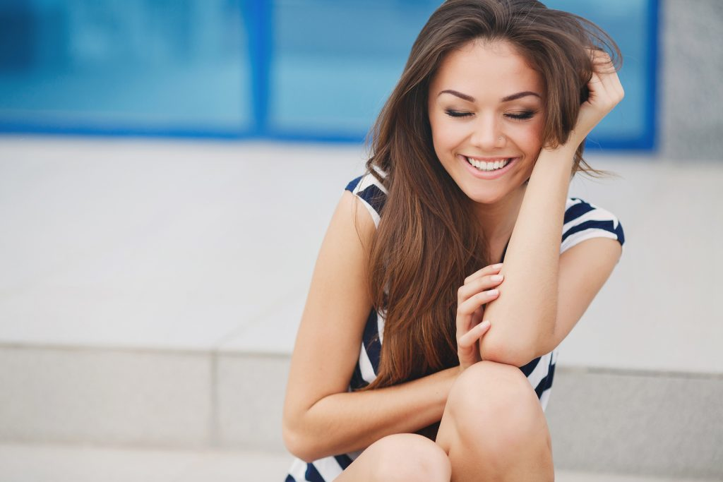 7 Ways to become more confident. Chicdarling.com
