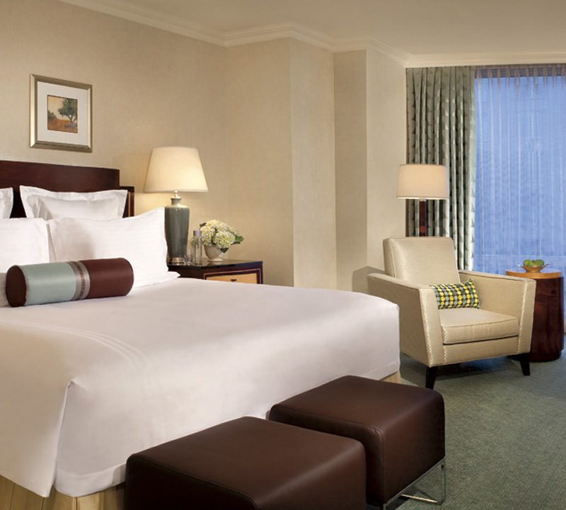 Hotel Review: The Ritz-Carlton Washington DC