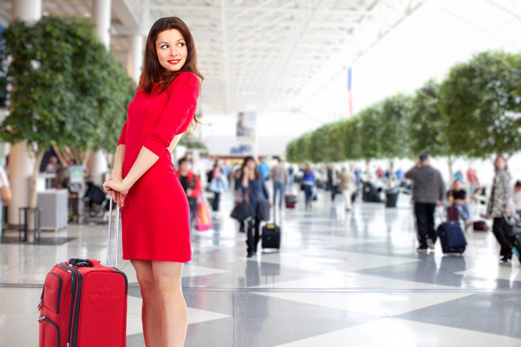 5 Tips to Help You Get Through the Airport Faster