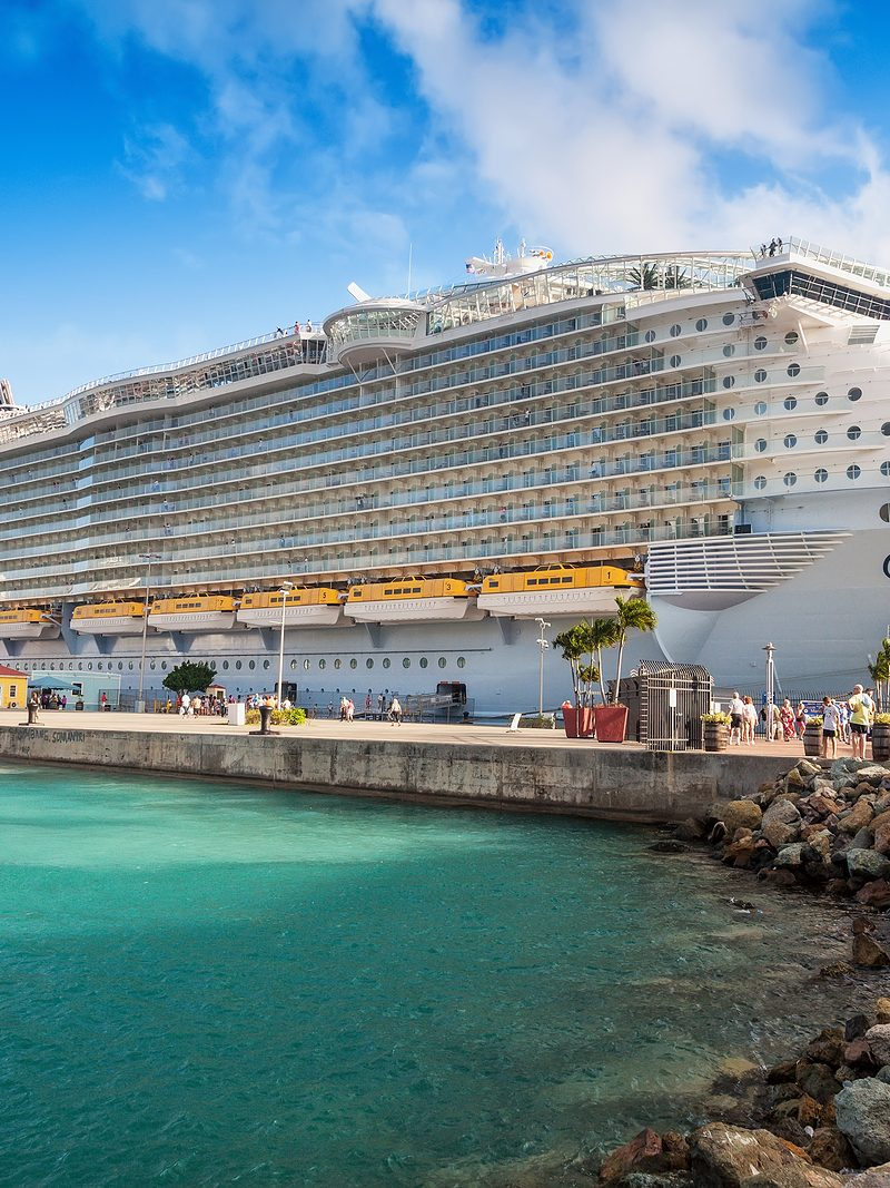 All Aboard: 5 Tips For Your Next Cruise