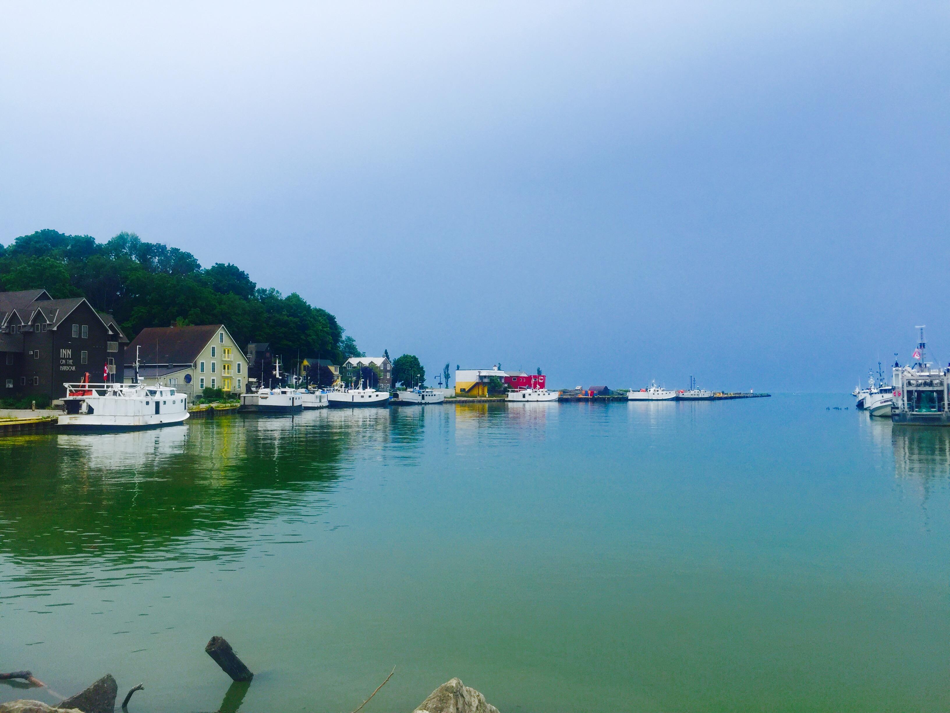 Port_Stanley_Harbour