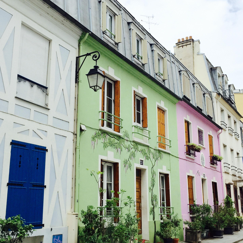 Rue Cremeuix