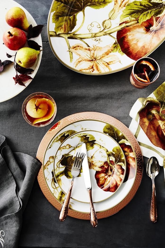 botanical-pumpkin-dinnerware